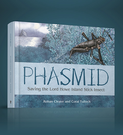 Phasmid