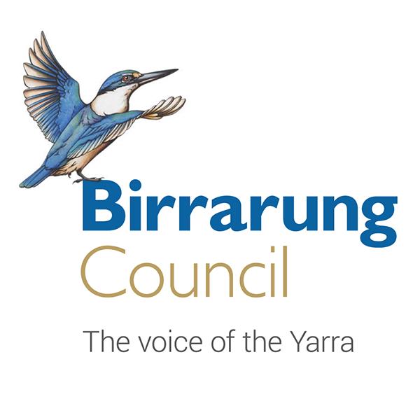 Birrarung Council Logo